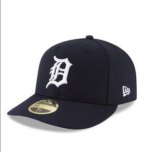 Accessories - Detroit tigers new era cap